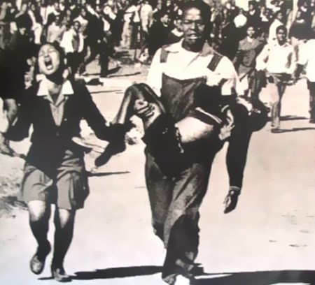 Youth Day – It's time to take to the streets again