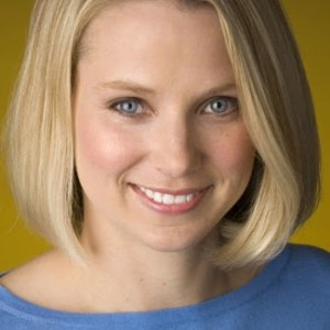 Her First Move as CEO of Yahoo is to make the Food Free