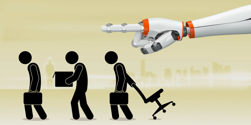 Jobs That Robots Will Not Replace