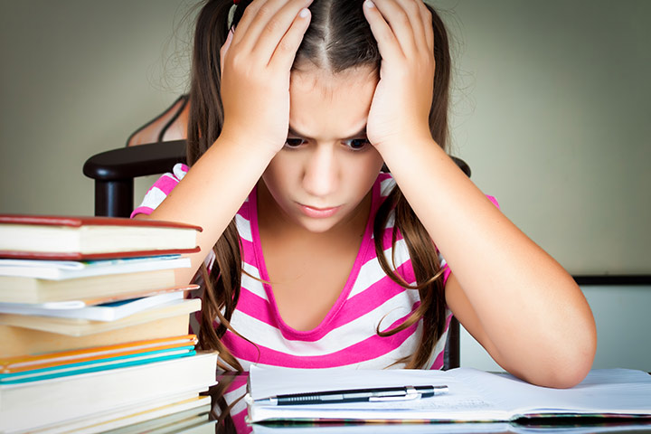 There Is No Evidence That Homework Improves Academic Performance
