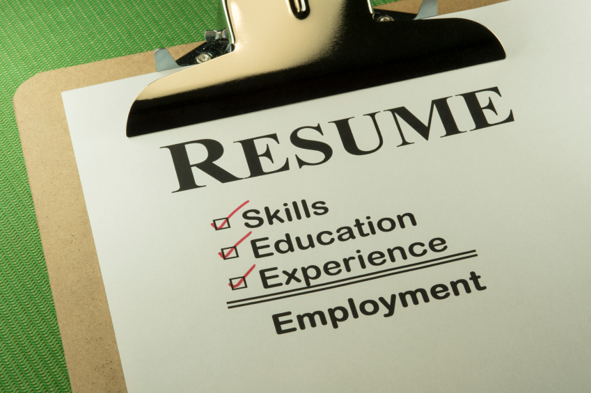 The Rise of Résumé Building and the Decline of Play